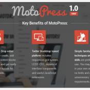 Create Perfect Layouts for Your WordPress Website with MotoPress
