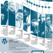 The Best WordPress Infographics