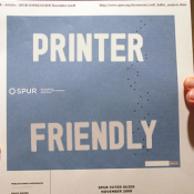 Easy Print Friendly Posts and Pages with PrintFriendly
