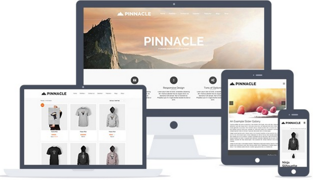 pinnacle-multilingual-theme