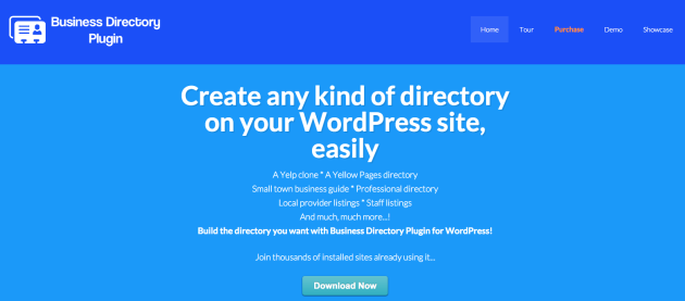 Best Directory Plugins and Themes for WordPress - WP Mayor