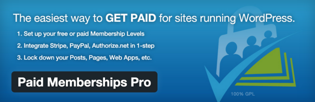 membership-plugins-paid-membership-pro