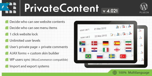 membership-plugins-privatecontent