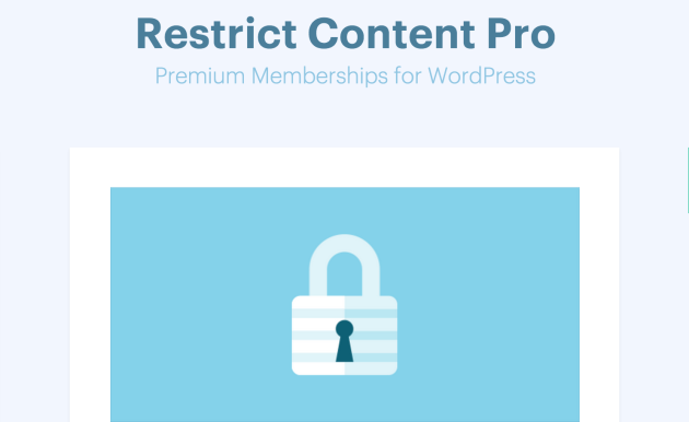 membership-plugins-restrict-content-pro