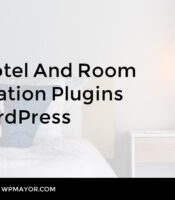 Best Hotel and Room Reservation Plugins