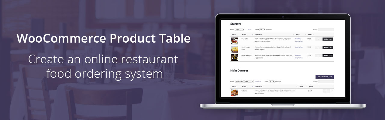 Best Restaurant Reservation Plugins For WordPress WP Mayor - Table reservation system for restaurants