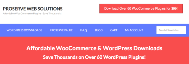 Cheap WooCommerce Plugins and Themes   Download Thousands and Save 99