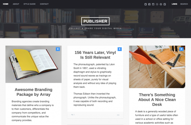 aggregator-themes-publisher