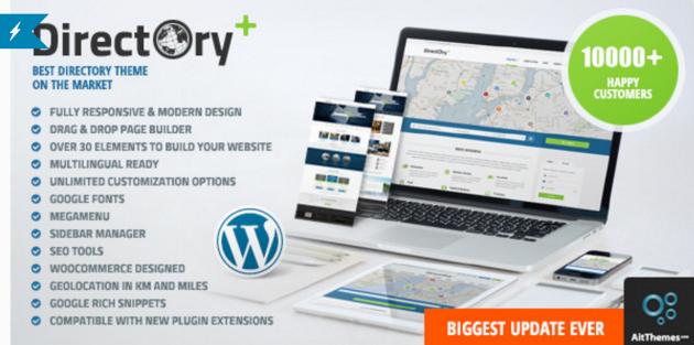 directory-portal-theme