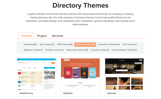 templatic-directory-themes