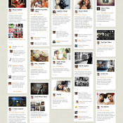 Best Pinterest Style Themes for WordPress (Mega Collection)
