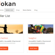 Dokan Theme Review: A Multi-Vendor Marketplace Theme for WordPress
