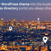 Business Directory Design Using a WordPress Plugin