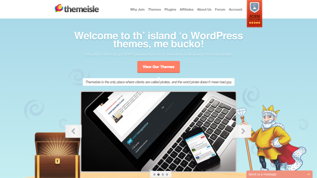 ThemeIsle   Pixel Perfect WordPress Themes