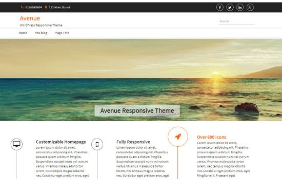 beautiful-WordPress-themes-for-nice-startups18