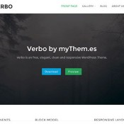 Beautiful WordPress Themes for Startups