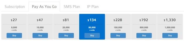 SendinBlue-pricing-payasyougo