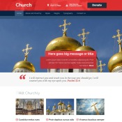 The Best WordPress Church Themes