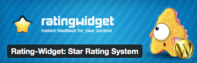 Image source: Rating-Widget