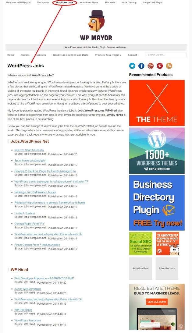 wordpress-jobs-wpra-rss-feed-complete