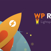 WP Rocket - Much More Than Just a Caching Plugin