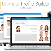 The Ultimate Profile Builder Plugin by CMSHelpLive