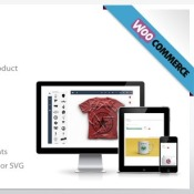 Fancy Product Designer - Your WooCommerce Custom Product Builder