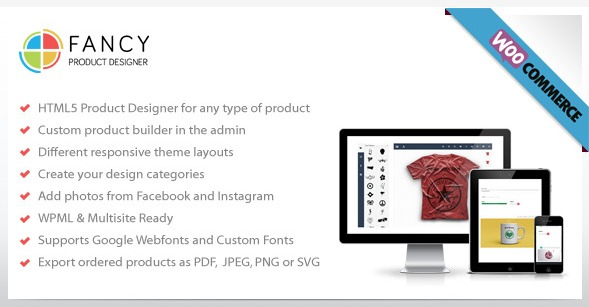 fancy product designer your woocommerce custom product builder