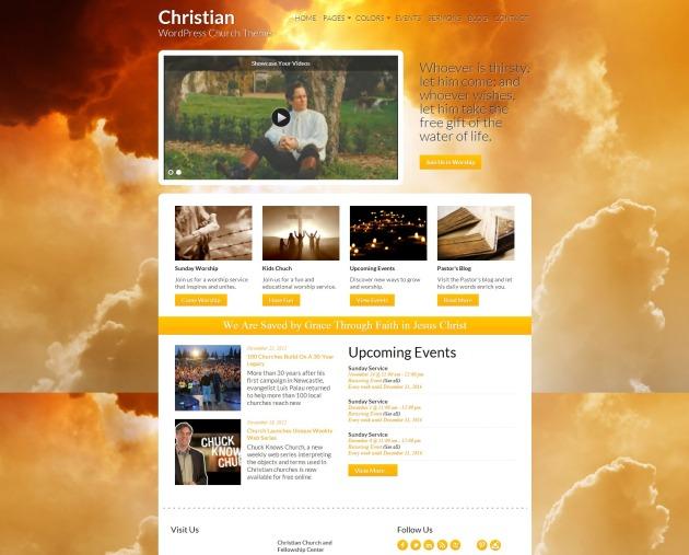 genesis-child-theme-christian