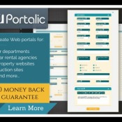 Portalic Plugin Giveaway Winners Announcement