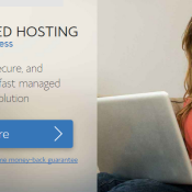 Special New Year Offer from BlueHost