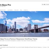 Top 10 Free WordPress Themes Released in January 2015