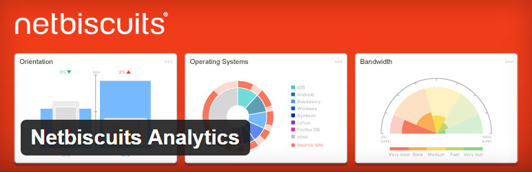 Netbiscuits Mobile Analytics review wp plugin hero