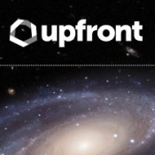 Upfront - The Future of WordPress?