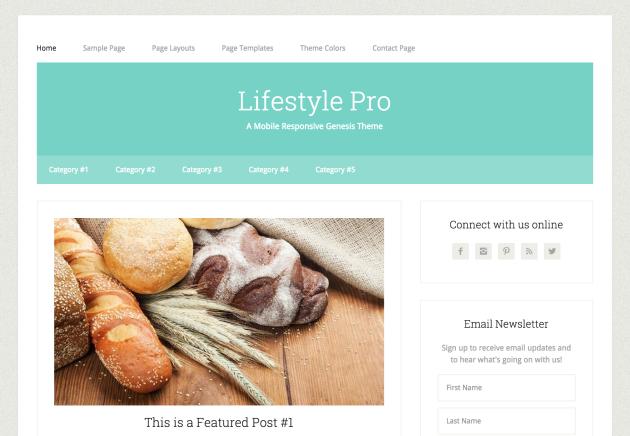studiopress-lifestyle-pro-theme