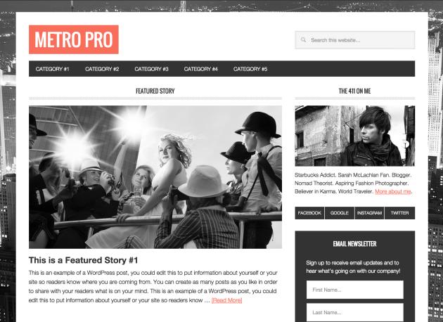 studiopress-metro-pro-theme