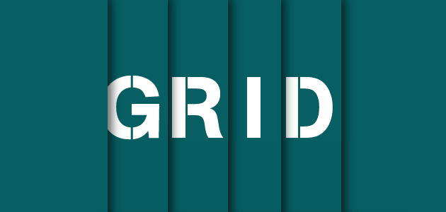 Grid Calculator in Photoshop, Illustrator and PNG Formats