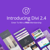 Divi 2.4 Offers a Host of New Features