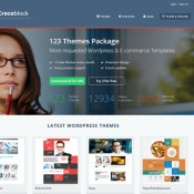 WordPress Themes Giveaway: Get 120+ Steaming Hot WordPress Themes for Free!