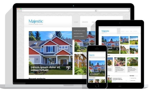 Magic-Exterior-Design-WordPress-Theme