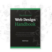 Book Review: The Essential Web Design Handbook