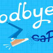 Say Goodbye to Spam-Bots with Goodbye Captcha