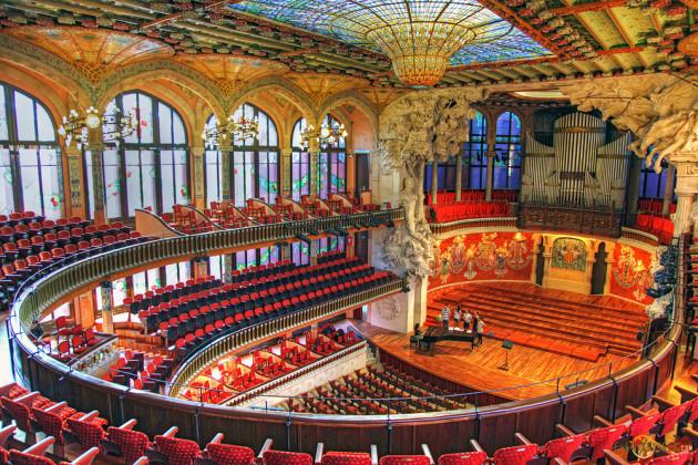Inside+the+Palaudela+Musica+Barcelona