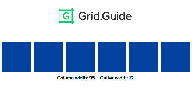 Grid.Guide: Downloadable Perfect PNG Grid Guides