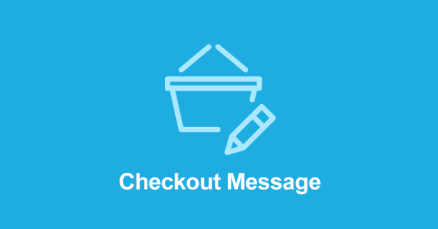 checkout-message-extension