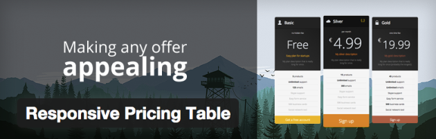 responsive-pricing-table