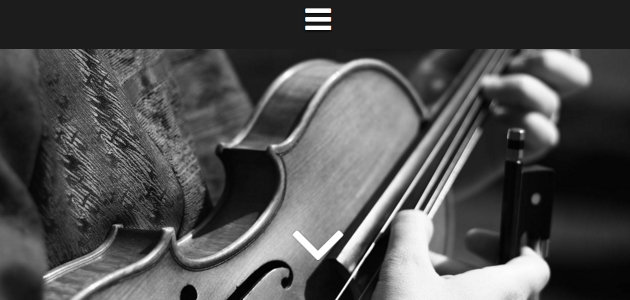 Amadeus: Music Related Blogging WordPress Theme