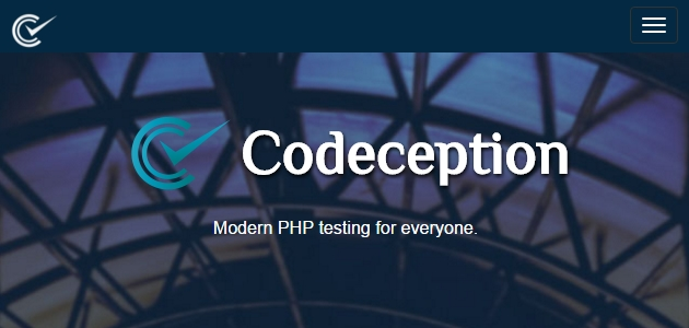 Codeception: Modern PHP Testing Framework
