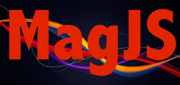 Mag.js: Intuitive and Lightweight HTML Component Templating Library