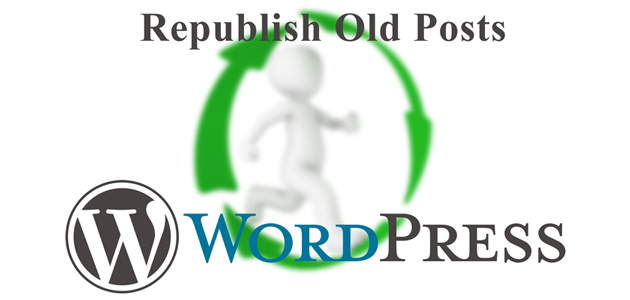 Old Posts Reposting WordPress Plugin